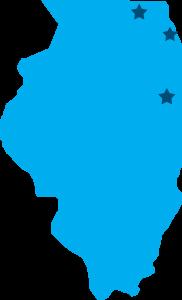 Thresholds-Illinoislocations