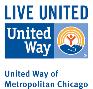 United Way of Chicago and Thresholds