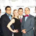 Thresholds Annual Gala -- Civilian Salute (25)