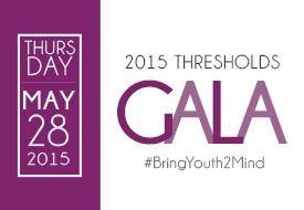 Thresholds Annual Gala