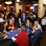 2016 Annual Charity Poker