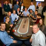 Threholds' 2016 Annual Charity Poker Tournament