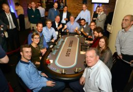 2016 Charity Poker Tournament