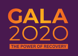 Gala 2020: The Power of Recovery