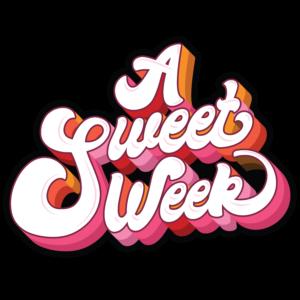 A Sweet Week Logo