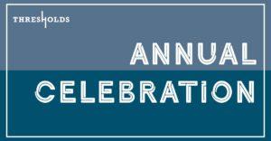 Annual Celebration Logo